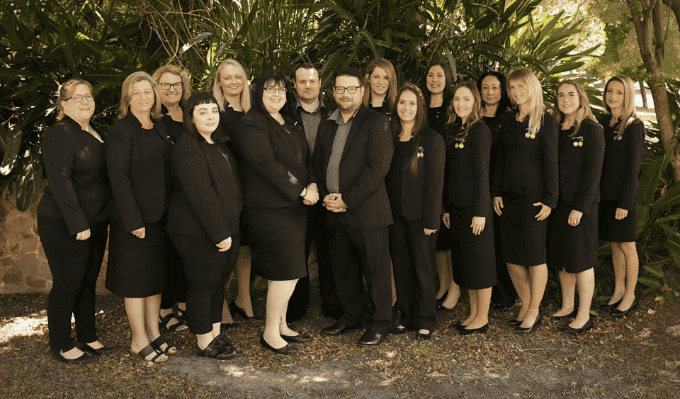 total accounting partners team sunshine coast